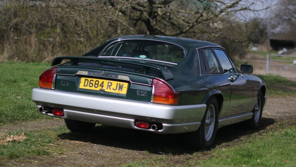 1986 Jaguar XJ-S HE TWR For Sale (picture 6 of 197)