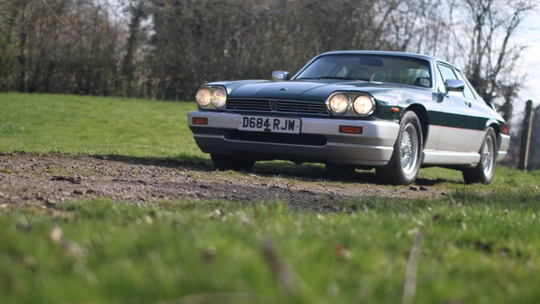 1986 Jaguar XJ-S HE TWR For Sale (picture 8 of 197)