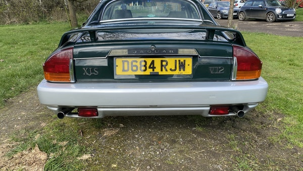 1986 Jaguar XJ-S HE TWR For Sale (picture 20 of 197)