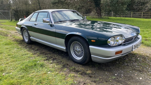 1986 Jaguar XJ-S HE TWR For Sale (picture 1 of 197)