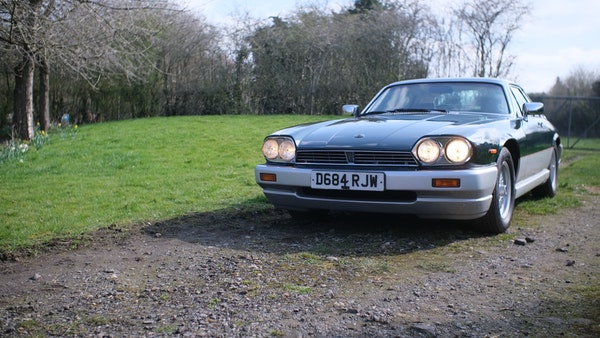 1986 Jaguar XJ-S HE TWR For Sale (picture 13 of 197)