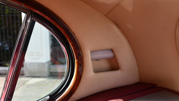 RESERVE LOWERED - 1952 Jaguar XK120 For Sale (picture 48 of 157)