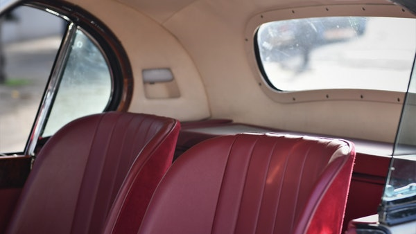 RESERVE LOWERED - 1952 Jaguar XK120 For Sale (picture 45 of 157)