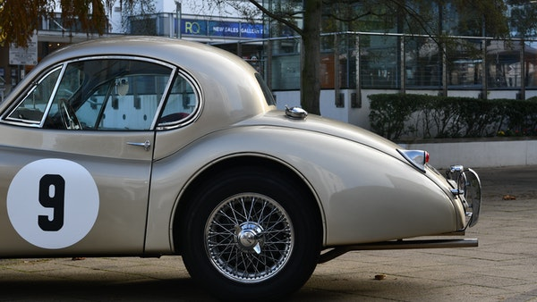 RESERVE LOWERED - 1952 Jaguar XK120 For Sale (picture 53 of 157)