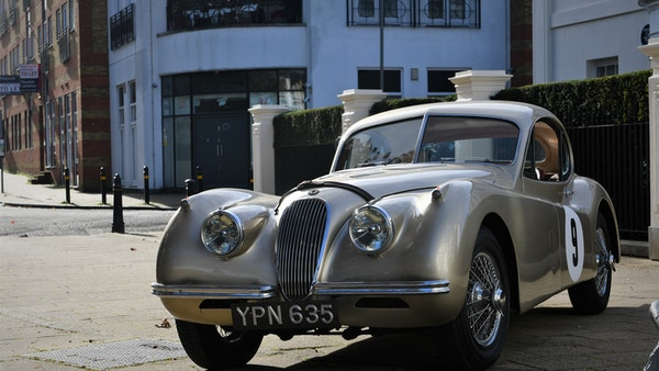 RESERVE LOWERED - 1952 Jaguar XK120 For Sale (picture 19 of 157)