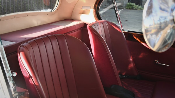 RESERVE LOWERED - 1952 Jaguar XK120 For Sale (picture 44 of 157)