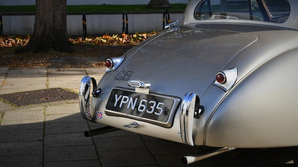 RESERVE LOWERED - 1952 Jaguar XK120 For Sale (picture 62 of 157)