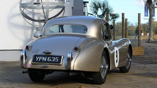 RESERVE LOWERED - 1952 Jaguar XK120 For Sale (picture 16 of 157)