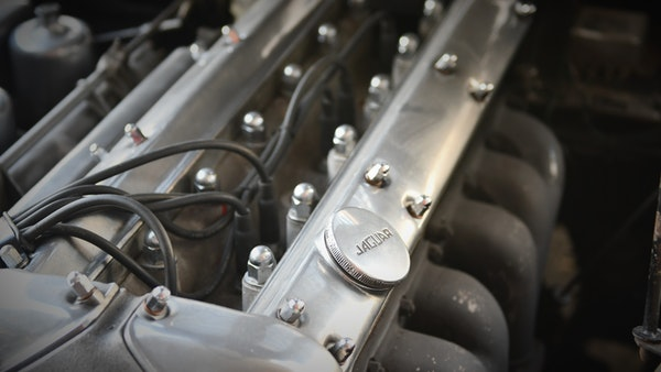 RESERVE LOWERED - 1952 Jaguar XK120 For Sale (picture 90 of 157)