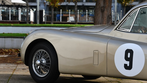 RESERVE LOWERED - 1952 Jaguar XK120 For Sale (picture 54 of 157)