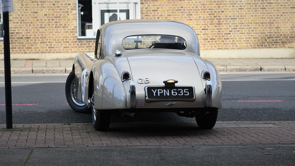 RESERVE LOWERED - 1952 Jaguar XK120 For Sale (picture 22 of 157)
