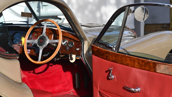 RESERVE LOWERED - 1952 Jaguar XK120 For Sale (picture 30 of 157)