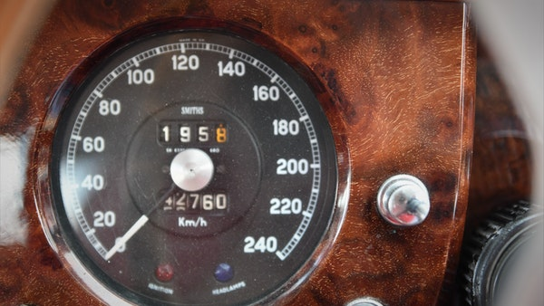 RESERVE LOWERED - 1952 Jaguar XK120 For Sale (picture 37 of 157)