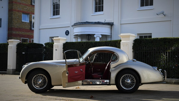 RESERVE LOWERED - 1952 Jaguar XK120 For Sale (picture 23 of 157)
