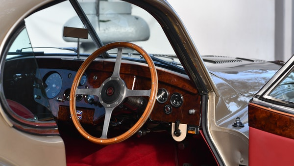 RESERVE LOWERED - 1952 Jaguar XK120 For Sale (picture 31 of 157)