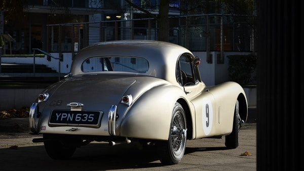 RESERVE LOWERED - 1952 Jaguar XK120 For Sale (picture 20 of 157)