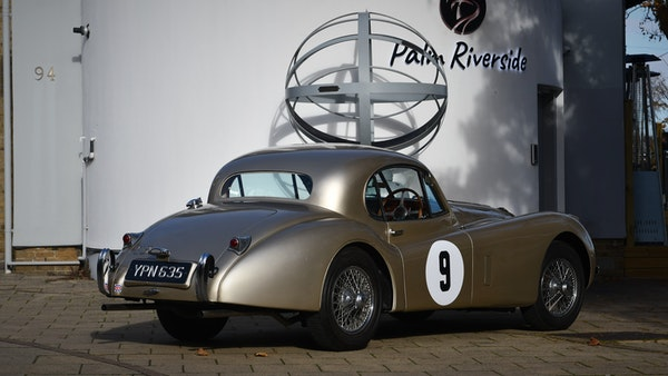 RESERVE LOWERED - 1952 Jaguar XK120 For Sale (picture 17 of 157)