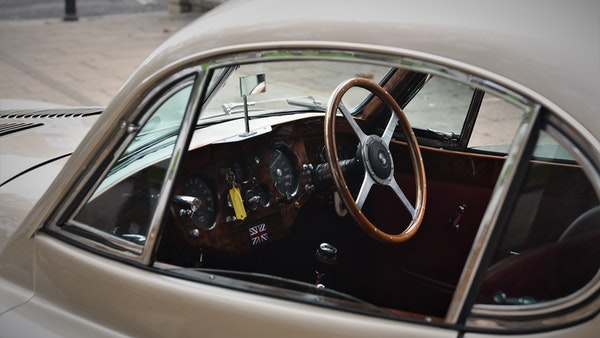 RESERVE LOWERED - 1952 Jaguar XK120 For Sale (picture 28 of 157)