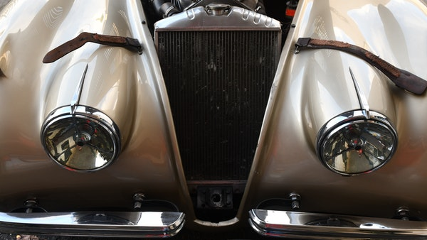 RESERVE LOWERED - 1952 Jaguar XK120 For Sale (picture 88 of 157)