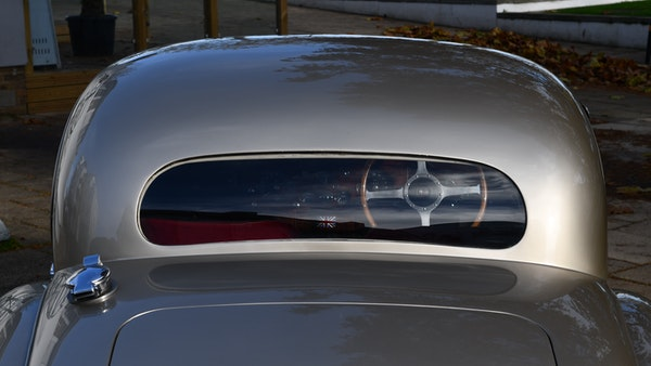 RESERVE LOWERED - 1952 Jaguar XK120 For Sale (picture 58 of 157)