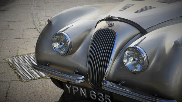 RESERVE LOWERED - 1952 Jaguar XK120 For Sale (picture 61 of 157)