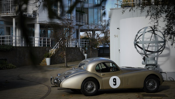 RESERVE LOWERED - 1952 Jaguar XK120 For Sale (picture 18 of 157)