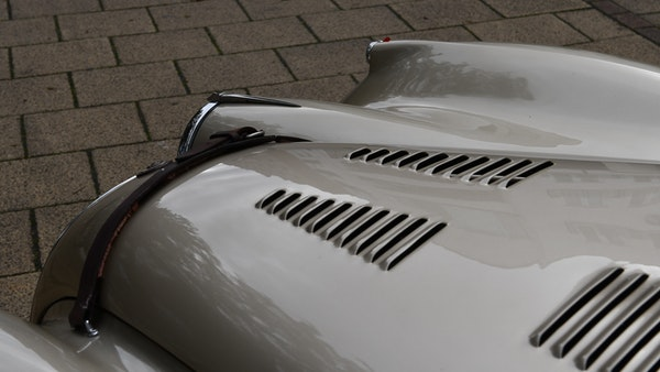 RESERVE LOWERED - 1952 Jaguar XK120 For Sale (picture 76 of 157)