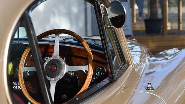 RESERVE LOWERED - 1952 Jaguar XK120 For Sale (picture 32 of 157)