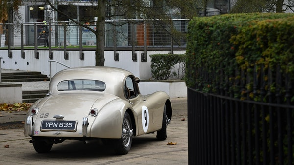RESERVE LOWERED - 1952 Jaguar XK120 For Sale (picture 4 of 157)