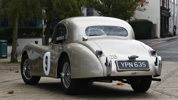 RESERVE LOWERED - 1952 Jaguar XK120 For Sale (picture 21 of 157)