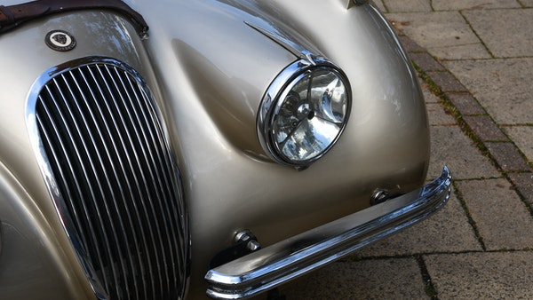 RESERVE LOWERED - 1952 Jaguar XK120 For Sale (picture 72 of 157)