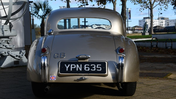RESERVE LOWERED - 1952 Jaguar XK120 For Sale (picture 6 of 157)