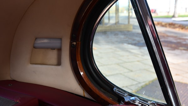 RESERVE LOWERED - 1952 Jaguar XK120 For Sale (picture 47 of 157)