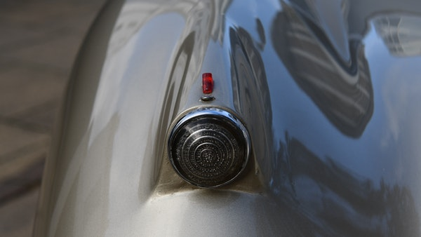 RESERVE LOWERED - 1952 Jaguar XK120 For Sale (picture 67 of 157)