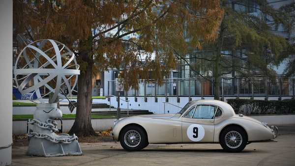 RESERVE LOWERED - 1952 Jaguar XK120 For Sale (picture 11 of 157)