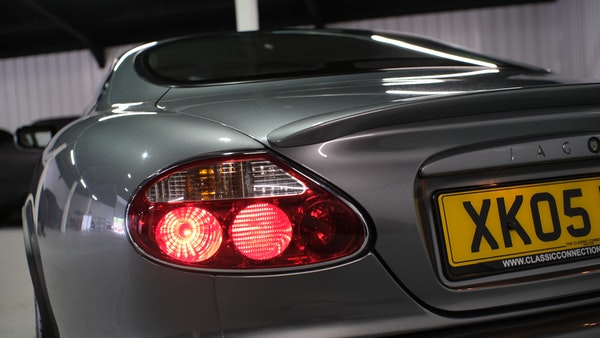 2005 Jaguar XKR Supercharged For Sale (picture 34 of 215)