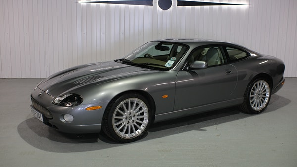 2005 Jaguar XKR Supercharged For Sale (picture 6 of 215)