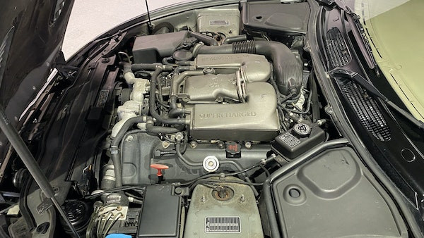 2005 Jaguar XKR Supercharged For Sale (picture 126 of 215)