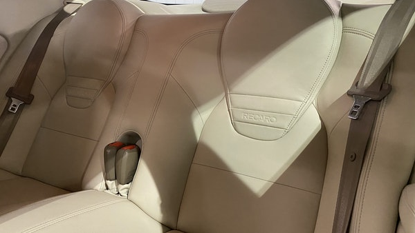 2005 Jaguar XKR Supercharged For Sale (picture 109 of 215)