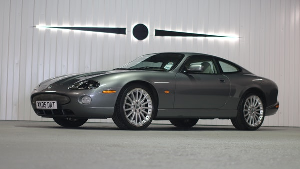 2005 Jaguar XKR Supercharged For Sale (picture 3 of 215)