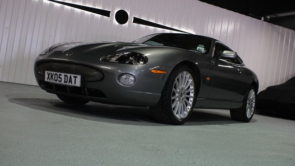 2005 Jaguar XKR Supercharged For Sale (picture 9 of 215)