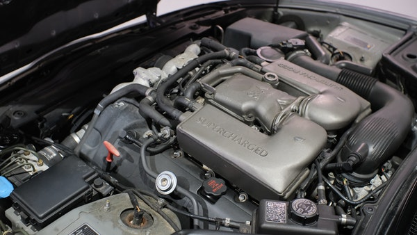 2005 Jaguar XKR Supercharged For Sale (picture 141 of 215)