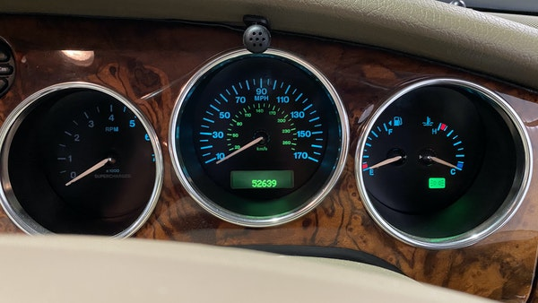2005 Jaguar XKR Supercharged For Sale (picture 85 of 215)