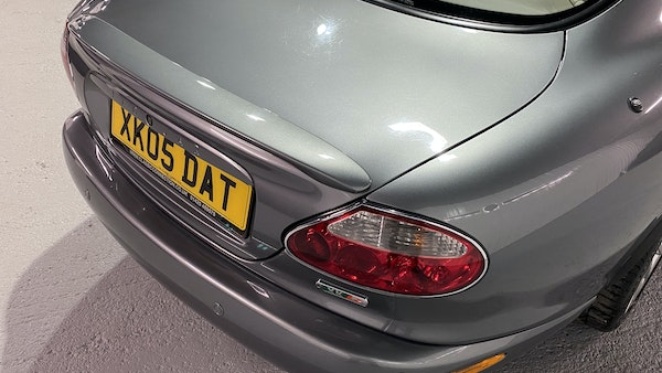 2005 Jaguar XKR Supercharged For Sale (picture 44 of 215)