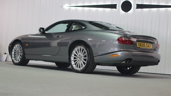2005 Jaguar XKR Supercharged For Sale (picture 13 of 215)
