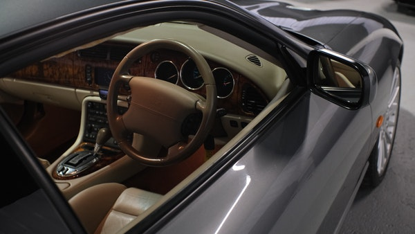 2005 Jaguar XKR Supercharged For Sale (picture 69 of 215)