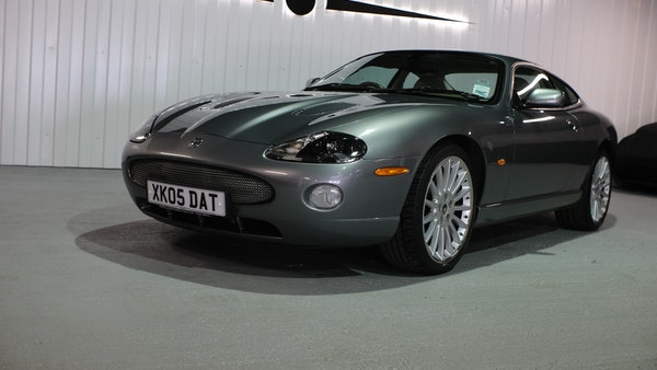 2005 Jaguar XKR Supercharged For Sale (picture 1 of 215)