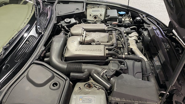 2005 Jaguar XKR Supercharged For Sale (picture 127 of 215)