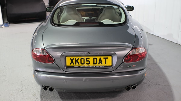 2005 Jaguar XKR Supercharged For Sale (picture 38 of 215)