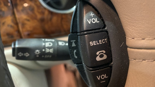 2005 Jaguar XKR Supercharged For Sale (picture 83 of 215)